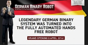 germanbinaryrobot