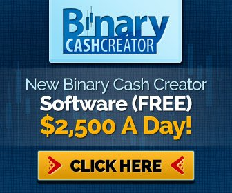 binarycashcreator